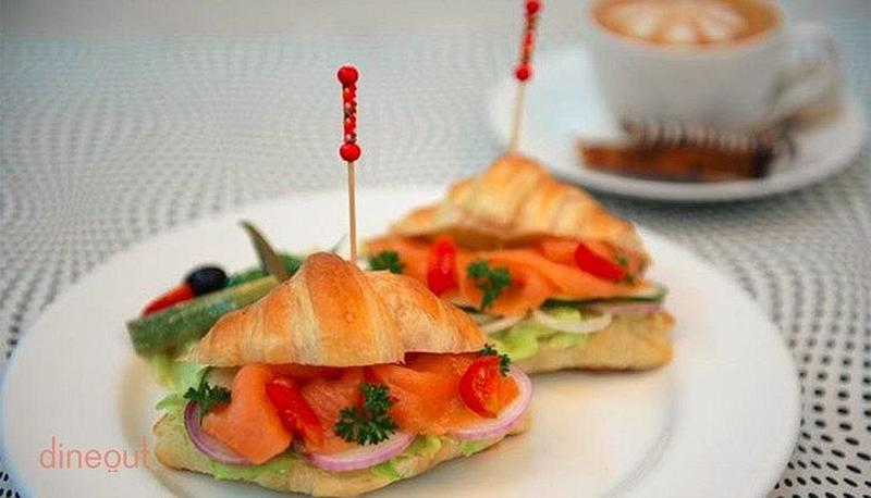 Needs Gourmet Sector 49
