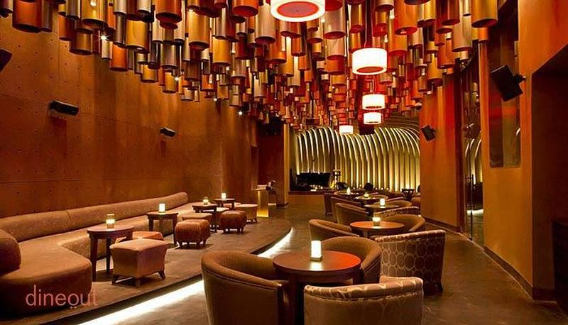 Story Club and Lounge - The Westin Hotel Sector 29