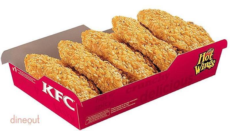 KFC Sector 14