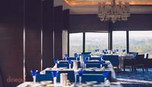 Jewel of Nizam-The Minar restaurant