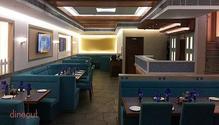 Global Affair restaurant