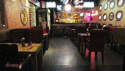 My Bar Square