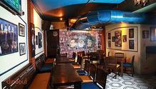 TC Bar & Restaurant