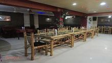 Copperr Chimney restaurant