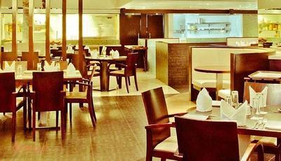 Oriental Fusion - Ramee Grand Hotel