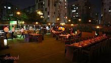 TBBQ - Terrace Barbecue - Country Inn & Suites By Carlson restaurant