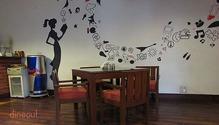 Cafe Red restaurant