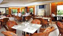 Samavar - The Ashok restaurant