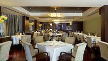 Le Cirque Signature - The Leela Mumbai restaurant
