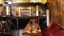 Moets - Curry Leaf restaurant