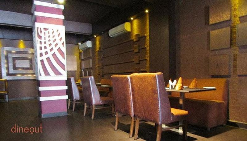 Copper Lounge Bar Kirti Nagar