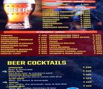 Underdoggs Sports Bar & Grill Menu