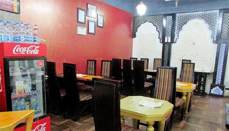 Nazeer's Delicacies Greater Noida