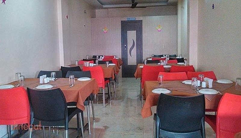 Krishna Family Restaurant Sangvi