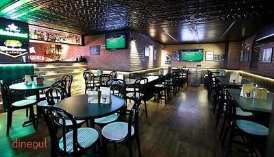Replay Sports Bar
