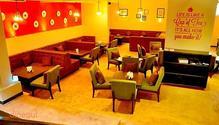 VarieTea restaurant