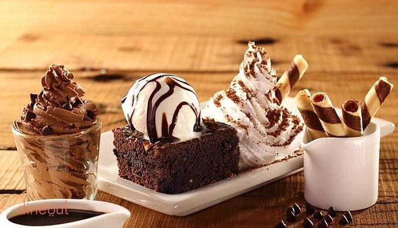 The Chocolate Heaven Erandwane