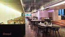 Shanghai Club - WelcomHotel Dwarka restaurant
