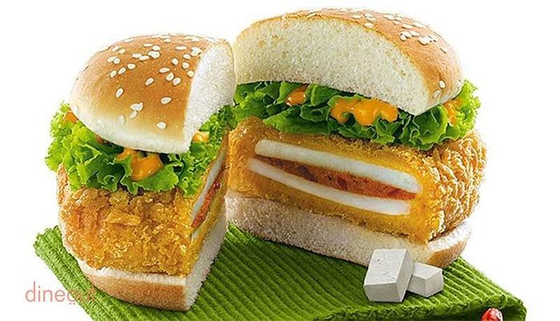 KFC DLF Phase - 3