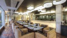Aureate - El Dorado Hotel restaurant