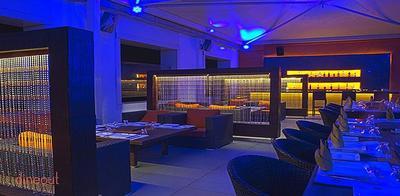 It's Mirchi - Ramee Grand Hotel
