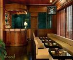 Ebony - The Lounge restaurant