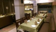 The Mint Leaf Kitchen & Bar restaurant