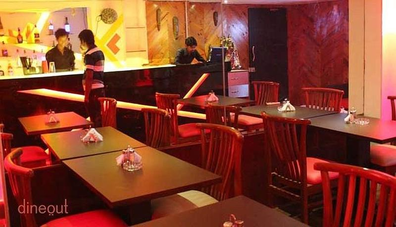 KP Lounge Koregaon Park