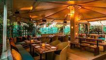 TabulaBeach Cafe restaurant