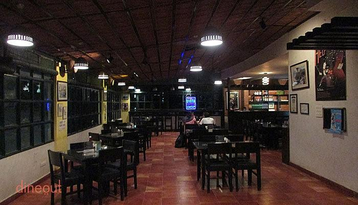 Top 10 restaurants in whitefield east bangalore for American continental cuisine