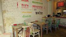 Loco Chino restaurant