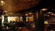 Indigo Delicatessen restaurant