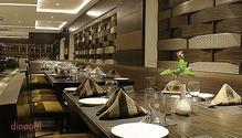 Silver Dine - Hotel Platinum Inn restaurant
