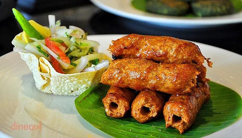 Viva - All Day Dining - Holiday Inn Palam