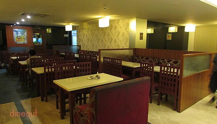 Top 10 chinese restaurants in indiranagar east bangalore for Assamese cuisine in bangalore