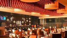 Rotis restaurant