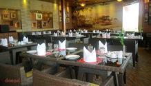 Hometown Cafe restaurant