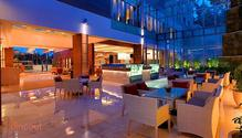 Mints - Radisson Blu Hotel, Greater Noida restaurant