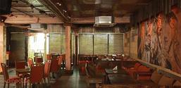 My Bar Grill restaurant