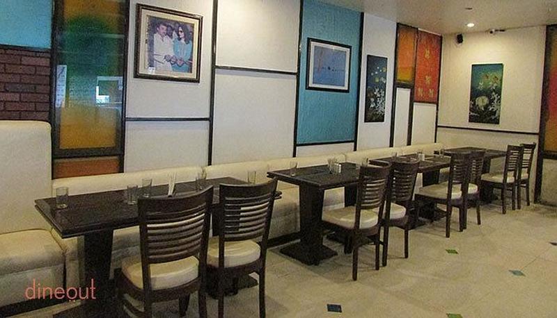 Ocean Rest O Bar Sahibabad