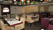 Maini's Green Leaf restaurant