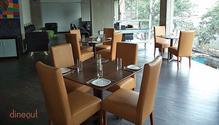 X-tasy - Mango Hotel restaurant