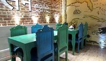 The Hudson Cafe restaurant