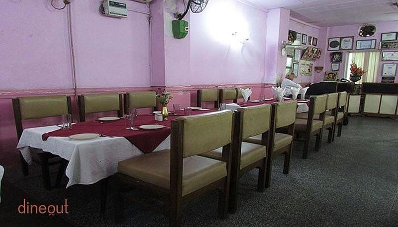 Moti Mahal Restaurant & Bar Daryaganj