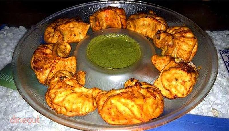 Cafe Brown Sugar Vasant Kunj