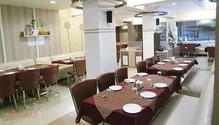 Navratree restaurant