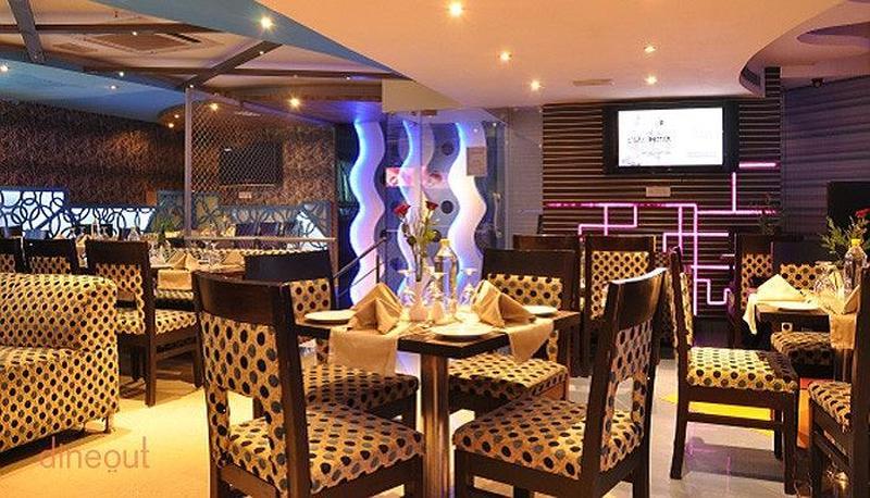 Eden Kitchen Bar Photo