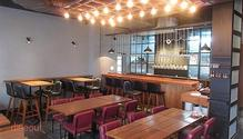 Independence Brewing Company restaurant