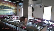 Zinga - The Taste of Konkan restaurant