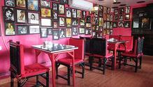 Mumbai Matinee restaurant